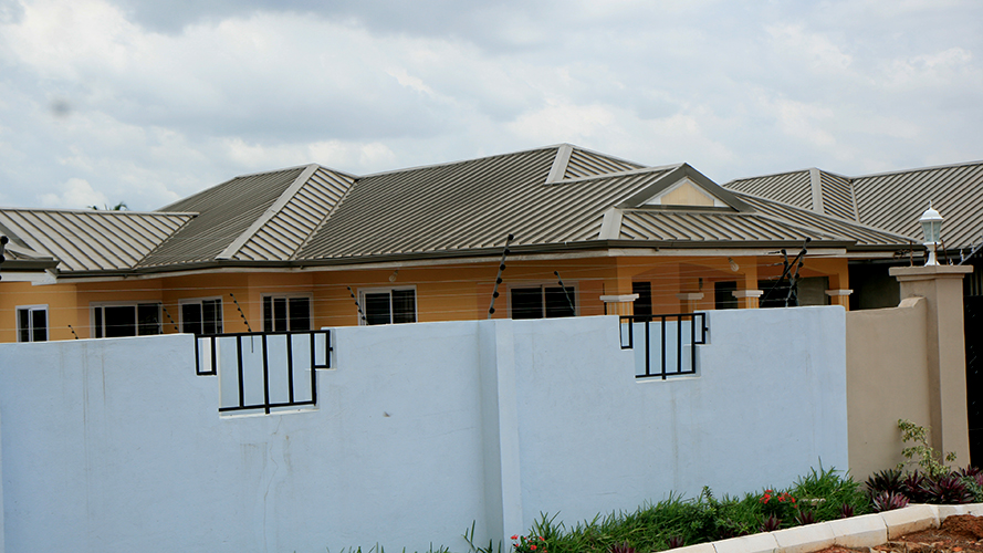 Aluzinc Roofing Sheets In Nigeria Prices Of Roofing Sheets